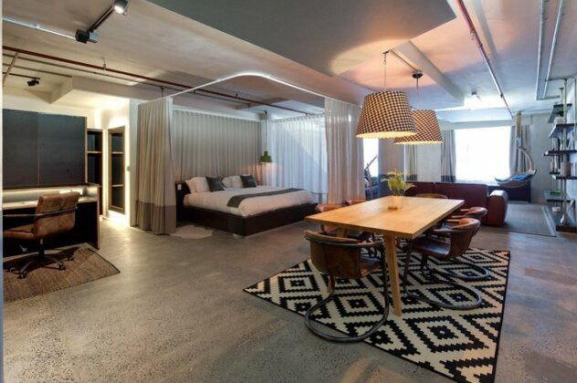 Zara Tower - Luxury Suites and Apartments- Photo3