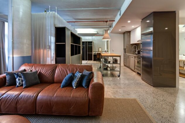 Zara Tower - Luxury Suites and Apartments- Photo5