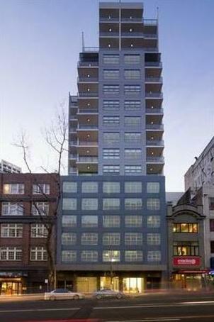 Zara Tower - Soho Suites