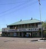 Leichhardt Hotel Motel