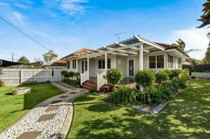 Viola House Toowoomba