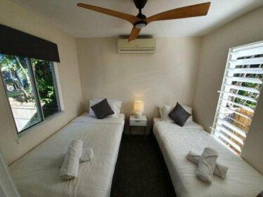 Cosy 2 bedroom home