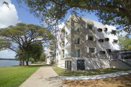 Jacana Apartments Townsville