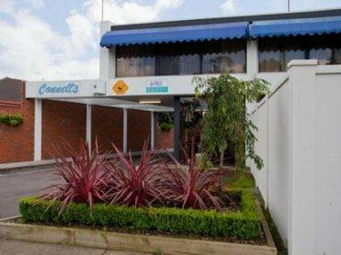 Connells Motel