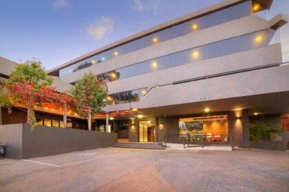 Townhouse Hotel Wagga Wagga