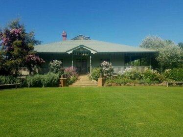 Orange Grove Gardens