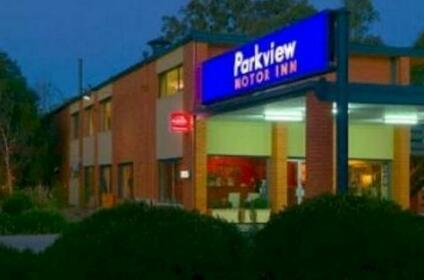 Parkview Motor Inn Wangaratta