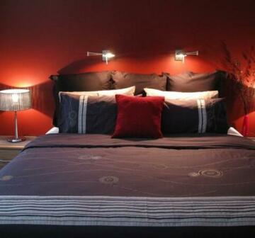 Escape To Luxury Accommodation Wilmot Australia