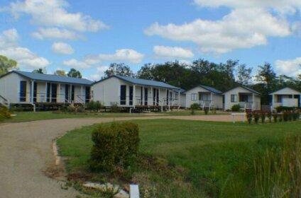 Wondai Accommodation Units And Villas