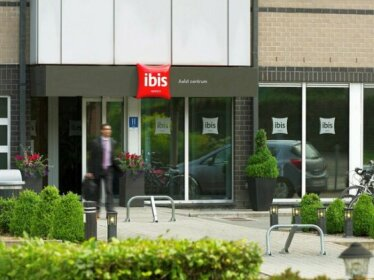 Ibis Aalst Brussels West