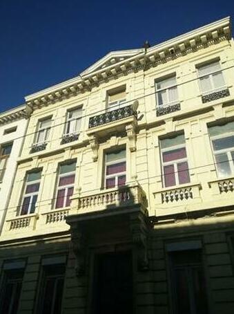 Boomerang Antwerp Antwerp