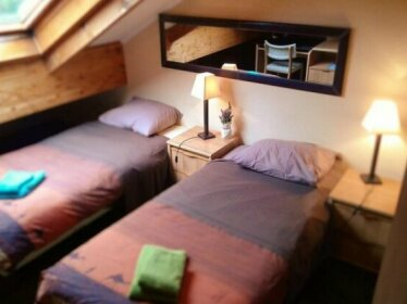 Cosy Apartment Arlon