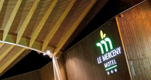 Le Merceny Motel