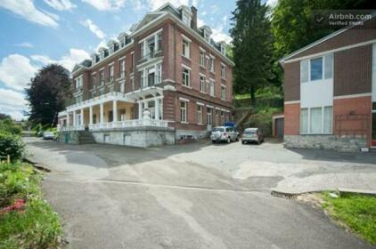 Splendid Palace Dinant Hostel
