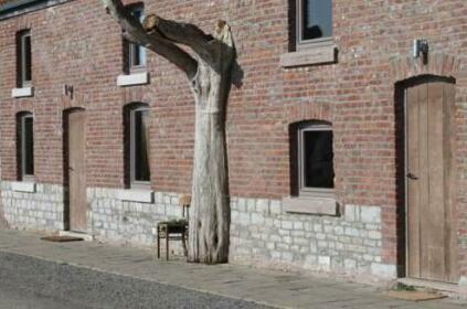 Une Maison a la Campagne Durbuy