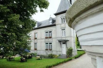 Le Chateau de Strainchamps