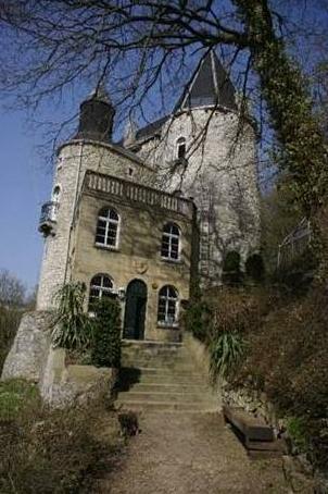 Chateau des Grottes