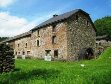 Moulin De Vellereux