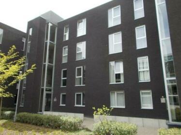 Business Flats Leuven