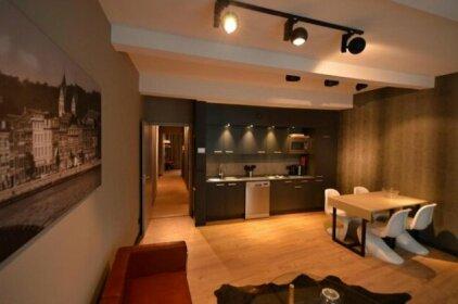 Amosa Liege City Centre Apart Donceel 6