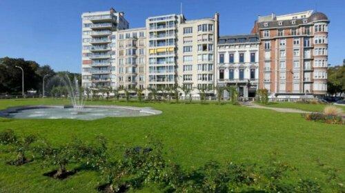 Aparthotel Liege