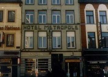 Metropole Hotel Liege
