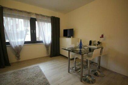Rogier Studio 1St Floor Zea 48455