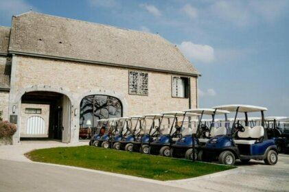 Golf Hotel Five Nations Durbuy