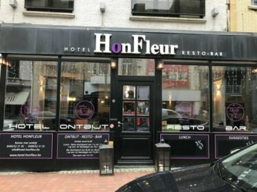 Hotel Honfleur