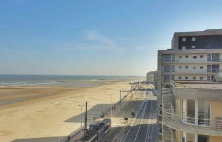 Vayamundo Oostende - Apartments