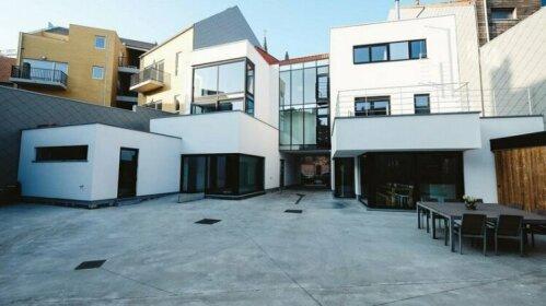 Villa Fluisterbos