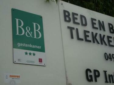 B&B Tlekkerbeddeke
