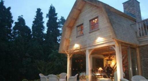 B&B Cosy Cottage