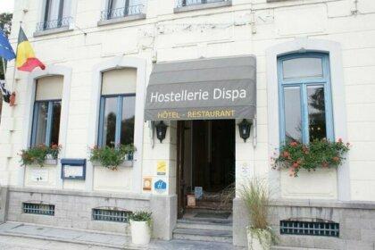 Hostellerie Dispa Walcourt