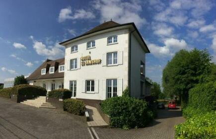 Hotel St-Janshof