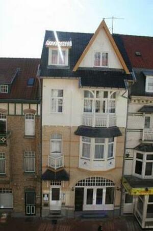 Villa Alice Westende