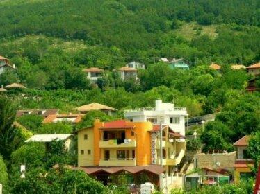 Hotel Alex Balchik Dobrich Province