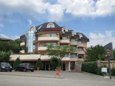 Paris Hotel Balchik