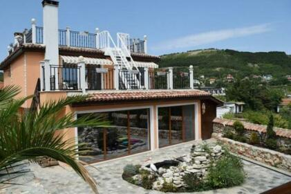 Villa Rosa Dei Venti Balchik