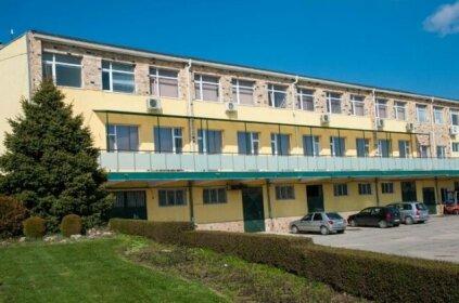 Hostel Izida 2