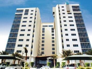 Elite Suites Manama