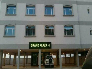 Grand Plaza Apartments 1