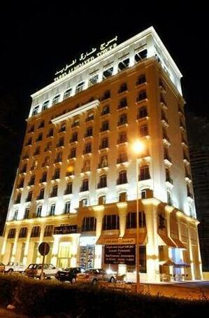Tariq Almoayed Tower
