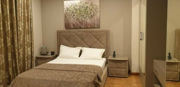 The Grand Apartment Manama