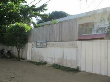 Guesthouse Cocotiers Cotonou