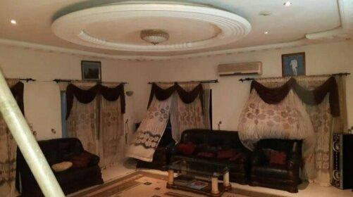 Residence Hotel Ife Ola
