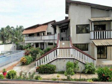 Residence SAHOTY