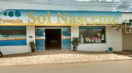 Pousada Sol Nascente Abadiania