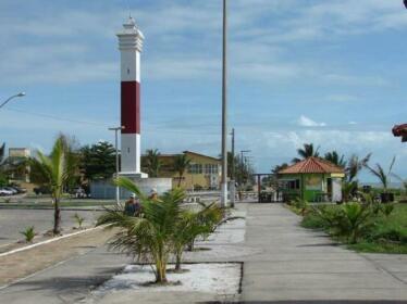 Casa Praia Alcobaca Bahia