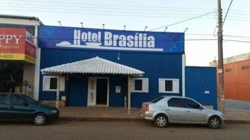 Hotel Brasilia Alexania